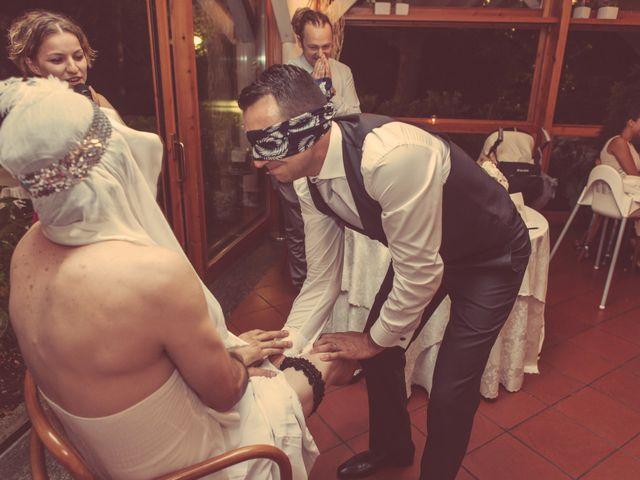 Il matrimonio di Saul e Serena a Seregno, Monza e Brianza 93