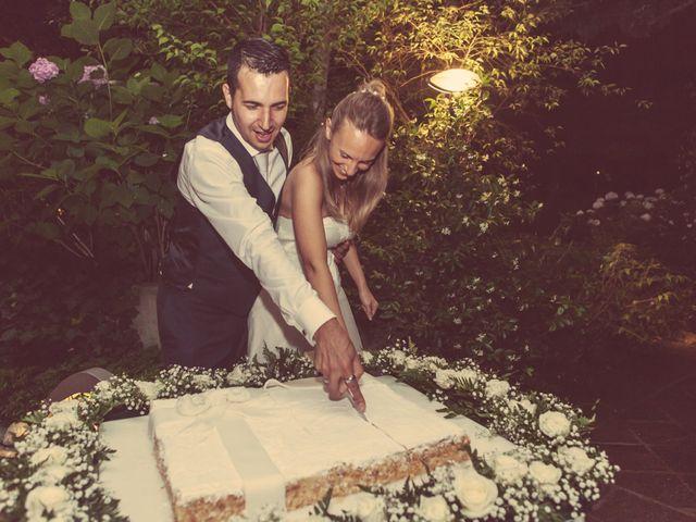 Il matrimonio di Saul e Serena a Seregno, Monza e Brianza 96
