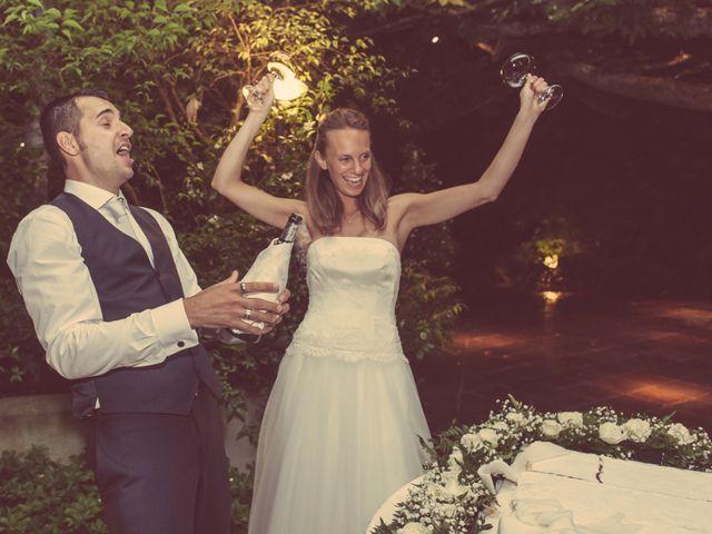 Il matrimonio di Saul e Serena a Seregno, Monza e Brianza 97