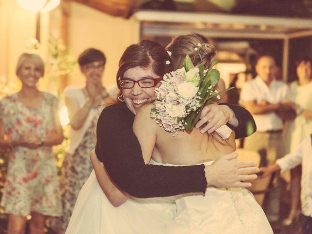 Il matrimonio di Saul e Serena a Seregno, Monza e Brianza 100