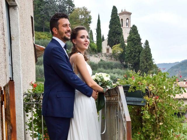 Il matrimonio di Maristella e Simone a Tregnago, Verona 3