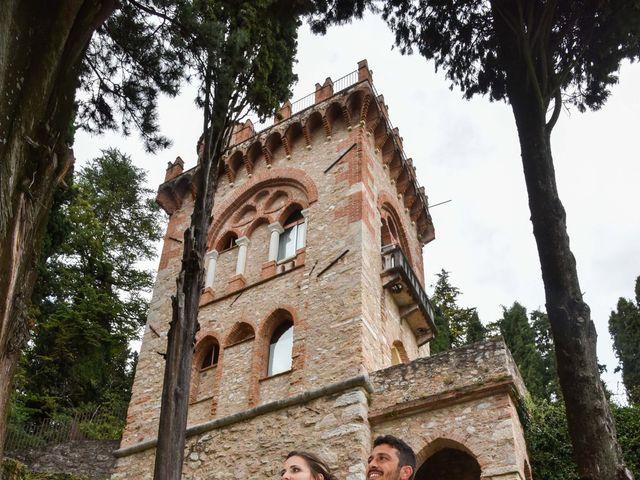 Il matrimonio di Maristella e Simone a Tregnago, Verona 4