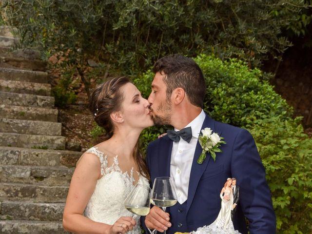 Il matrimonio di Maristella e Simone a Tregnago, Verona 6