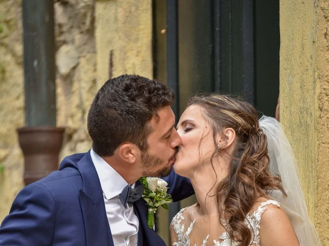 Il matrimonio di Maristella e Simone a Tregnago, Verona 10