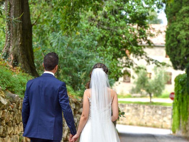 Il matrimonio di Maristella e Simone a Tregnago, Verona 11