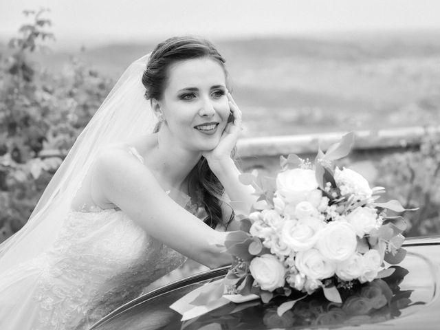 Il matrimonio di Maristella e Simone a Tregnago, Verona 14