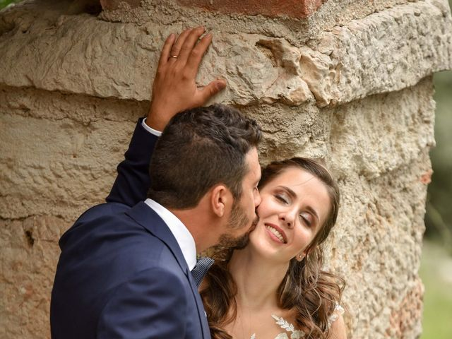 Il matrimonio di Maristella e Simone a Tregnago, Verona 18
