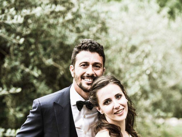 Il matrimonio di Maristella e Simone a Tregnago, Verona 20