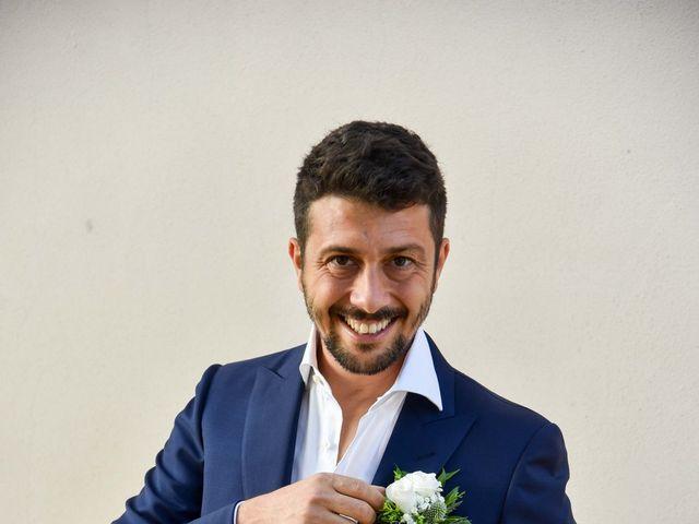 Il matrimonio di Maristella e Simone a Tregnago, Verona 25