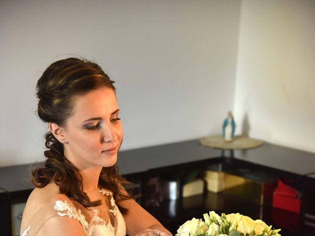 Il matrimonio di Maristella e Simone a Tregnago, Verona 27