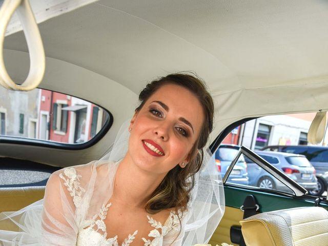 Il matrimonio di Maristella e Simone a Tregnago, Verona 28