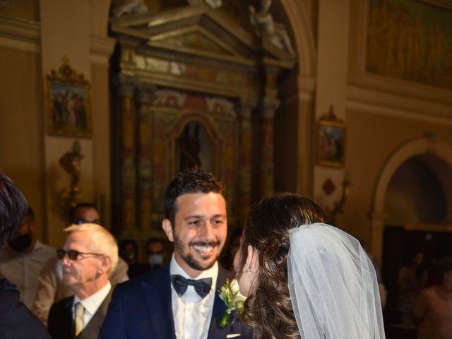 Il matrimonio di Maristella e Simone a Tregnago, Verona 29