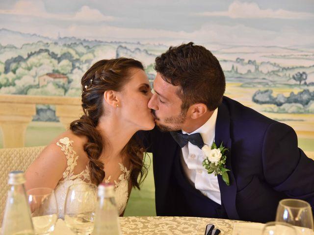 Il matrimonio di Maristella e Simone a Tregnago, Verona 41