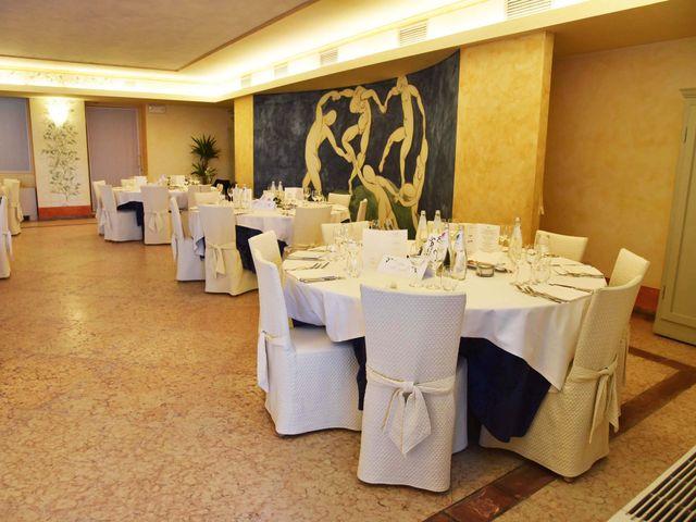Il matrimonio di Maristella e Simone a Tregnago, Verona 45
