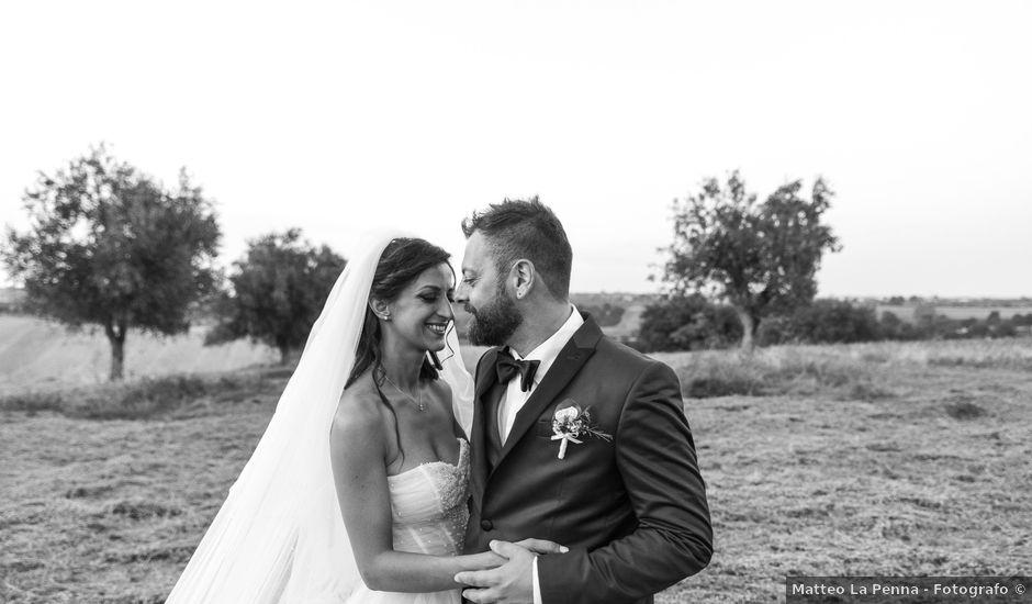Il matrimonio di Fabio e Lara a Teramo, Teramo