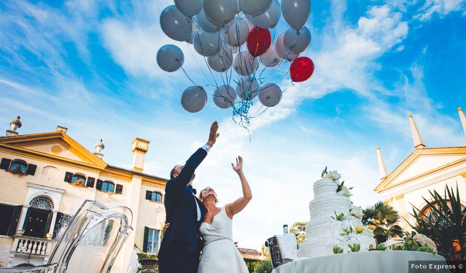 Il matrimonio di Davide e Stefania a Polesella, Rovigo