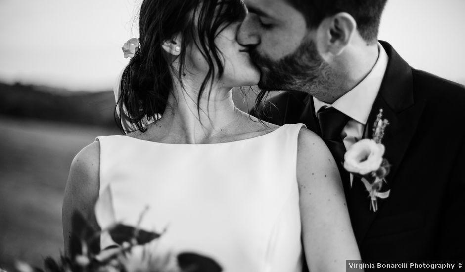 Il matrimonio di Sara e Mattia a Reggio nell'Emilia, Reggio Emilia