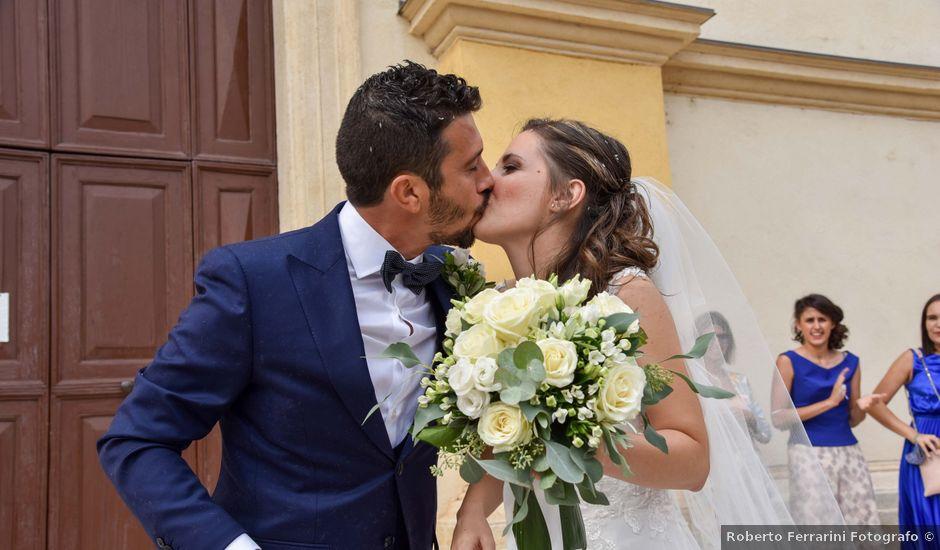 Il matrimonio di Maristella e Simone a Tregnago, Verona