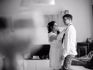 le nozze di Raffaella e Stefano 2
