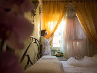 Le nozze di Valentina e Attilio 1