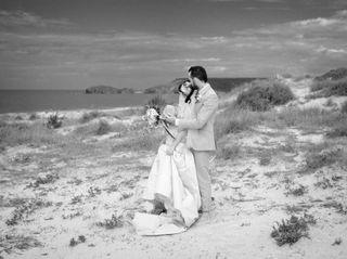 Le nozze di Margherita e Stefano