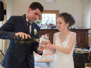 Le nozze di Licia e Andrea