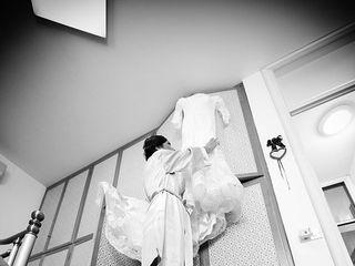 Le nozze di Sara e Alfio 3
