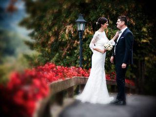 Le nozze di Sara e Alfio