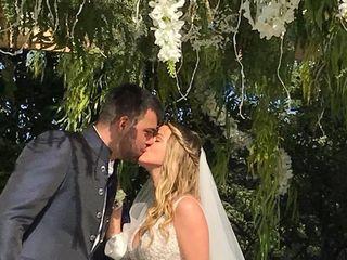 Le nozze di Ilaria  e Emiliano  3
