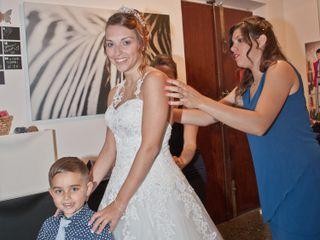 Le nozze di Debora e Adriano 1