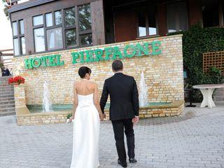 le nozze di Nicola e Marilena 1