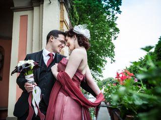 Le nozze di Laura e Giorgio 3