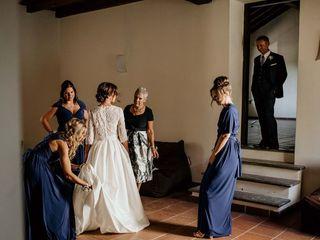 Le nozze di Chiara e Filippo 1