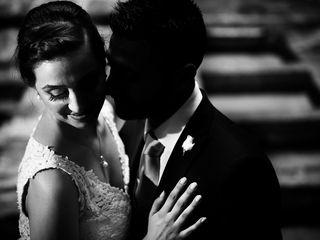 Le nozze di Filippo e Oriana 1