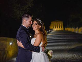 Le nozze di Elisa e Manuel 2