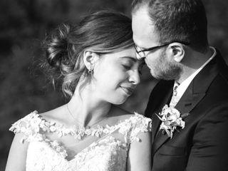 Le nozze di Francesca e Elis