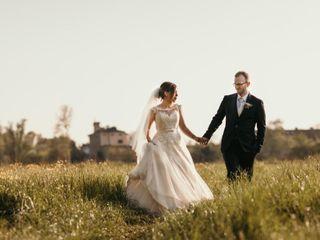 Le nozze di Francesca e Elis 2