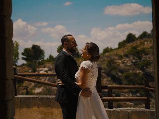 Le nozze di Serena e Alessio 2