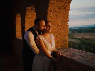 Le nozze di Serena e Alessio 3