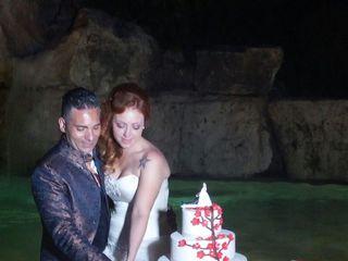 Le nozze di Pamela  e Donato 2