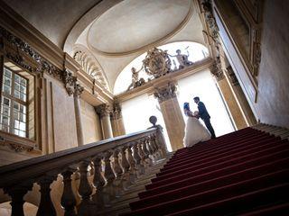 le nozze di Marcello e Eleonora 1