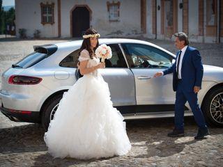 le nozze di Marcello e Eleonora 2