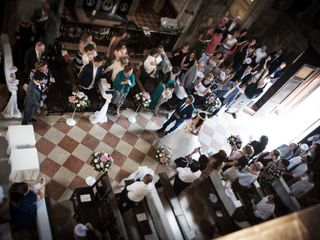 le nozze di Marcello e Eleonora 3