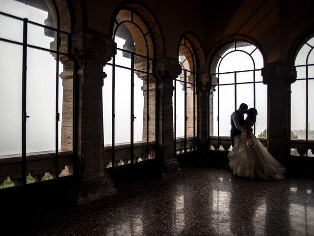 Il matrimonio di Matteo  e Micol a Genova, Genova 1