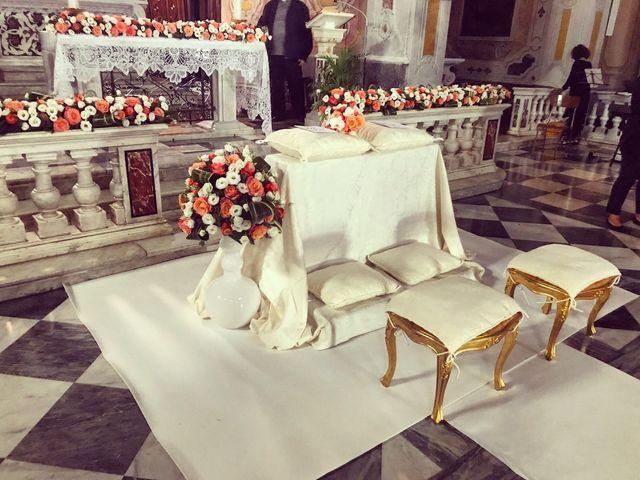 Il matrimonio di Matteo  e Micol a Genova, Genova 2