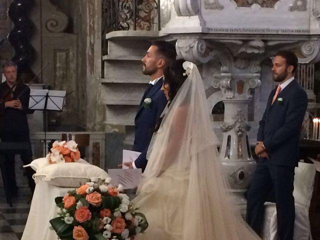 Il matrimonio di Matteo  e Micol a Genova, Genova 11