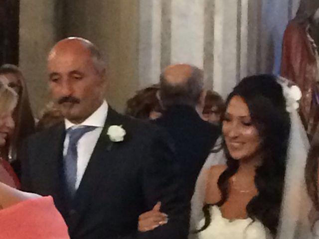 Il matrimonio di Matteo  e Micol a Genova, Genova 12