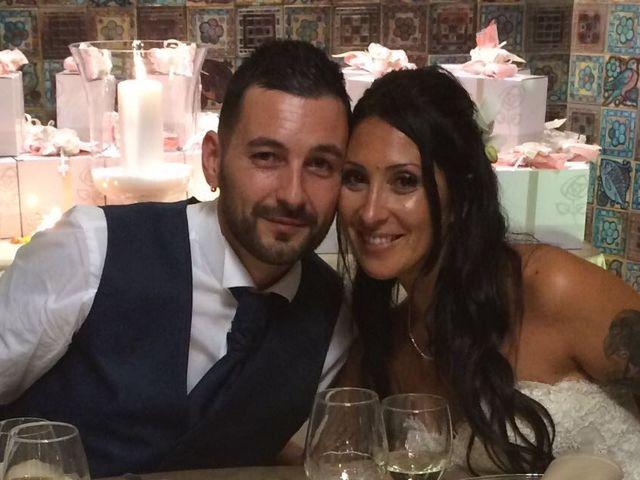 Il matrimonio di Matteo  e Micol a Genova, Genova 13