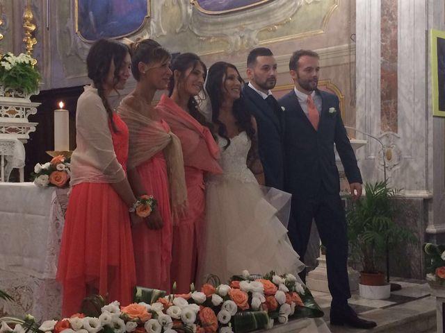 Il matrimonio di Matteo  e Micol a Genova, Genova 16