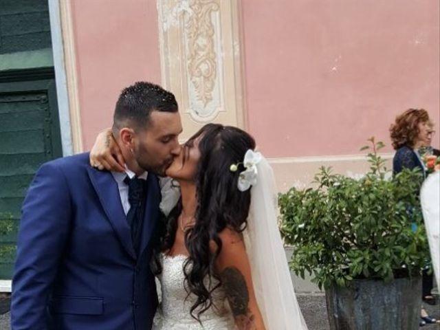 Il matrimonio di Matteo  e Micol a Genova, Genova 17